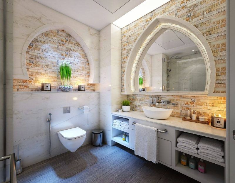 Remarkable Bathrooms Trends from New Delhi Interior Designers new delhi interior designers Remarkable Bathrooms Trends from New Delhi Interior Designers Remarkable Bathrooms Trends from New Delhi Interior Designers EMM KAY