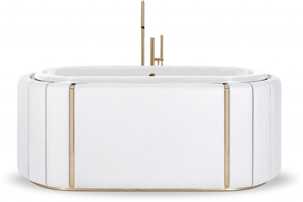 bathroom showrooms Bathroom Showroom: The Best Ones From Amsterdam To Finish Your Projects darian bathtub 3 HR 1024x684