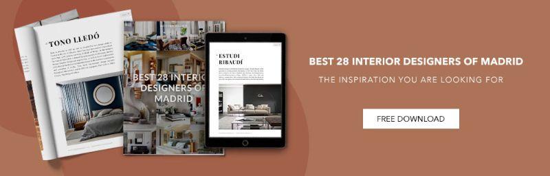 top interior designers from madrid 20 Bathroom Ideas By The Top Interior Designers From Madrid madrid 800 2