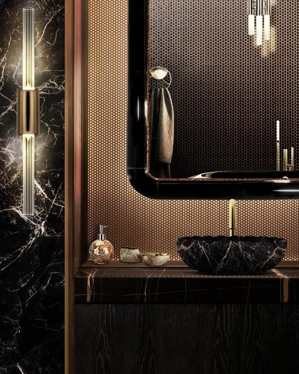 Vessel Sink Lotus vessel sink Vessel Sink: 5 Items to Convert Your Washbasin 161821302 277645850418463 7922920391214174654 n
