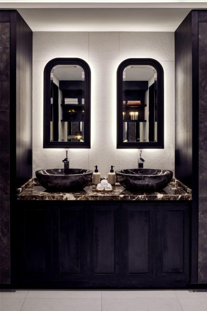 top interior designers from amsterdam 20 Bathroom Inspirations By The Top Interior Designers From Amsterdam 20 Bathroom Inspirations By The Top Interior Designers From Amsterdam fgstijl 682x1024