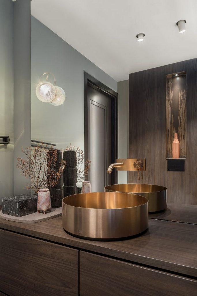 top interior designers from amsterdam 20 Bathroom Inspirations By The Top Interior Designers From Amsterdam 20 Bathroom Inspirations By The Top Interior Designers From Amsterdam kolenikdesign 683x1024