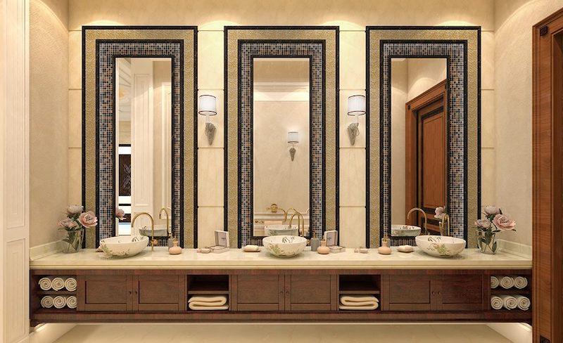 Top Interior Designers in Riyadh - Luxury Bathrooms Inspiration luxury bathrooms inspiration Top Interior Designers in Riyadh – Luxury Bathrooms Inspiration 5Top Interior Designers in Riyadh Luxury Bathrooms Inspiration