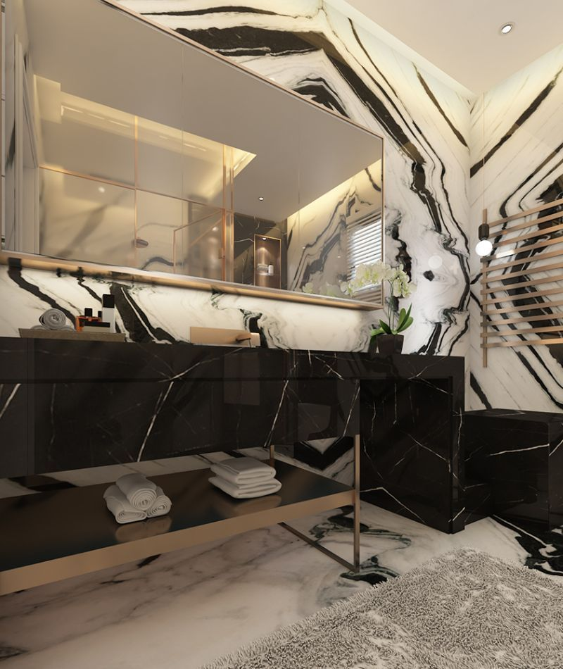 Top Interior Designers in Riyadh - Luxury Bathrooms Inspiration luxury bathrooms inspiration Top Interior Designers in Riyadh – Luxury Bathrooms Inspiration 7 Top Interior Designers in Riyadh Luxury Bathrooms Inspiration