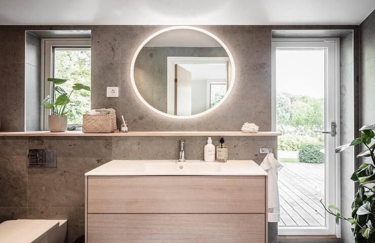 bathrooms Bathrooms Around The World Interior Designers from Gothenburg Bathrooms Around The World Interior Designers from Gothemburg 1 740x480