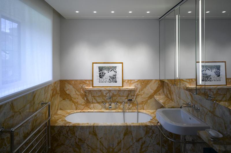 Bathrooms Around The World Interior Designers from Gothenburg