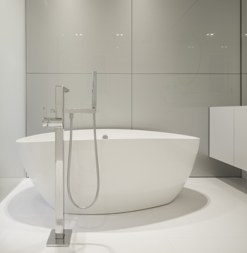 Inspiring Brussels Design Projects to have a Wonderful Bathroom inspiring brussels design projects to have a wonderful bathroom Inspiring Brussels Design Projects to have a Wonderful Bathroom Complete renovation project of a first floor