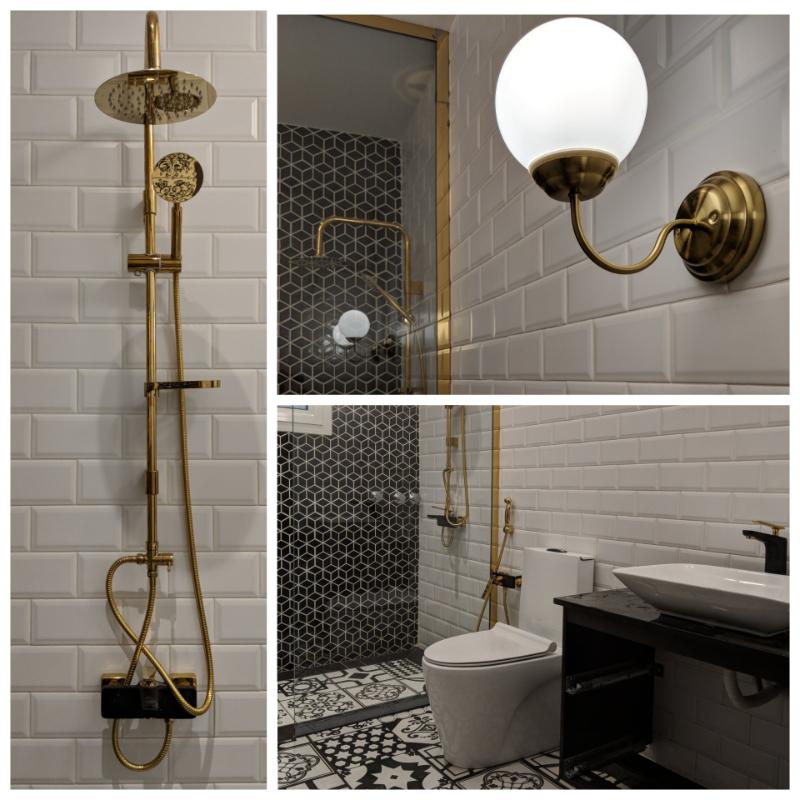 Bathroom Design Projects from Riyadh