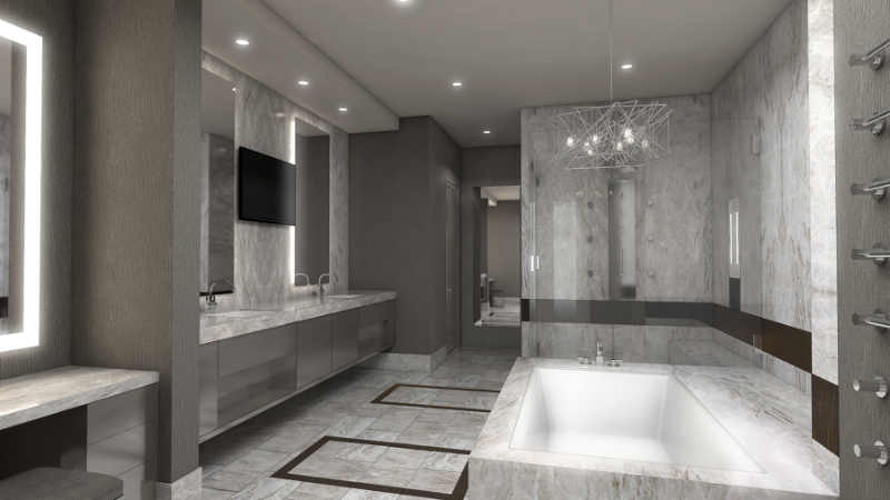 Houston Top 20 - A Look at Bathroom Projects  houston Houston Top 20 – A Look at Interior Bathroom Projects Houston Top 20 A Look at Projects Abel Design Group