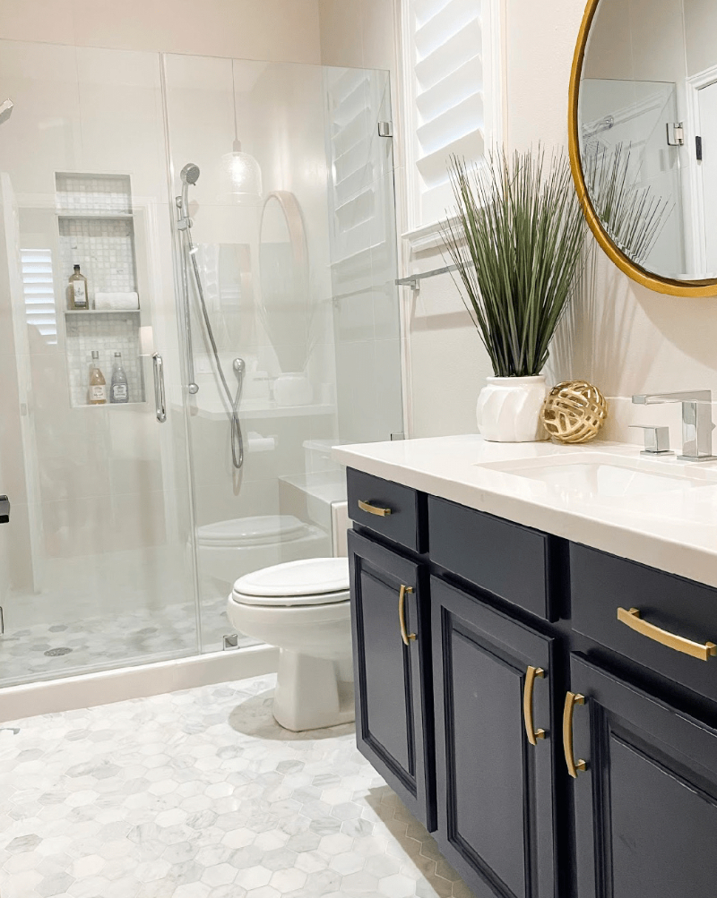 Houston Top 20 - A Look at Bathroom Projects  houston Houston Top 20 – A Look at Interior Bathroom Projects Houston Top 20 A Look at Projects Amy Salazar