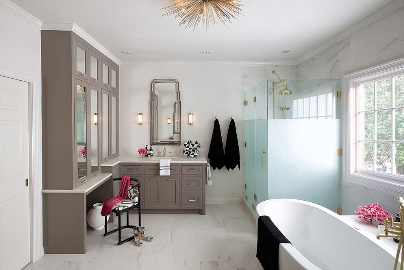 Houston Top 20 - A Look at Bathroom Projects  houston Houston Top 20 – A Look at Interior Bathroom Projects Houston Top 20 A Look at Projects Benjamin