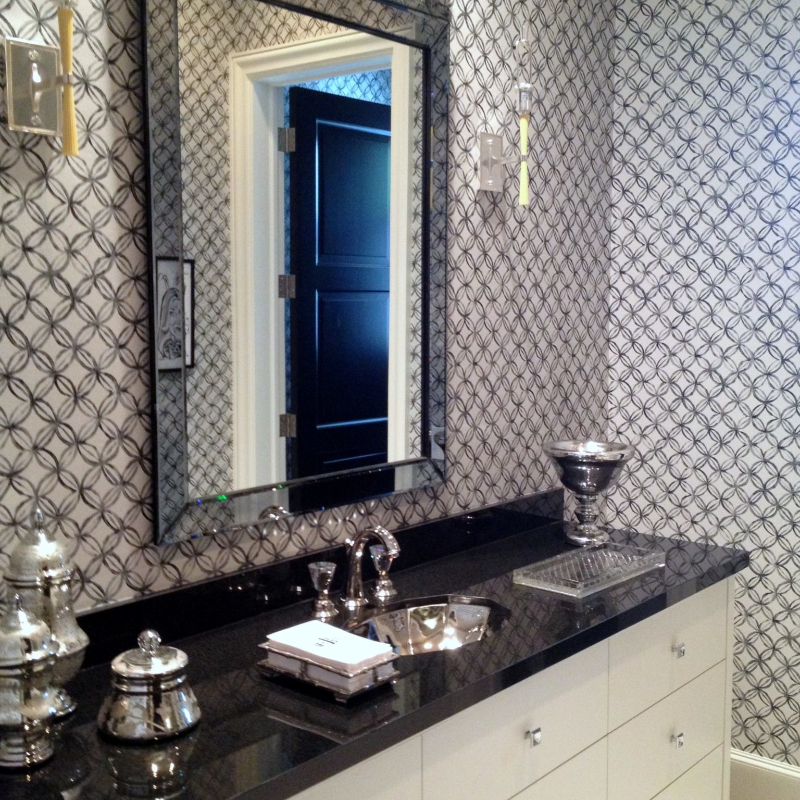 Houston Top 20 - A Look at Bathroom Projects