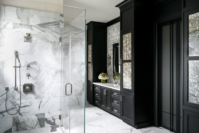 Houston Top 20 - A Look at Bathroom Projects  houston Houston Top 20 – A Look at Interior Bathroom Projects Houston Top 20 A Look at Projects Rainey RIchardson