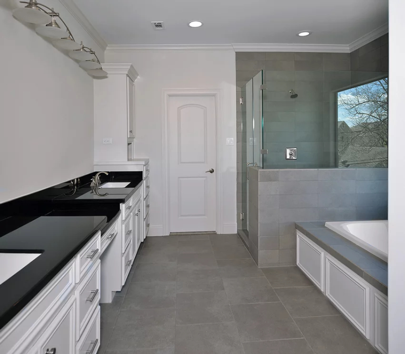 Houston Top 20 - A Look at Bathroom Projects  houston Houston Top 20 – A Look at Interior Bathroom Projects Houston Top 20 A Look at Projects Wendt Design Group