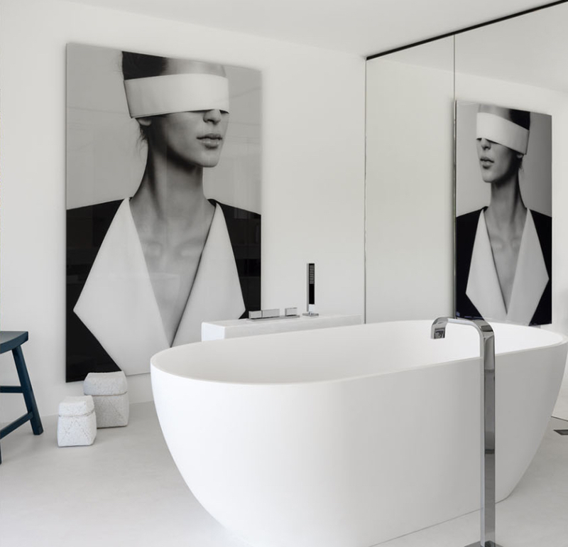Inspiring Brussels Design Projects to have a Wonderful Bathroom inspiring brussels design projects to have a wonderful bathroom Inspiring Brussels Design Projects to have a Wonderful Bathroom Le Zoute