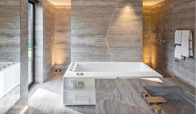 Inspiring Brussels Design Projects to have a Wonderful Bathroom inspiring brussels design projects to have a wonderful bathroom Inspiring Brussels Design Projects to have a Wonderful Bathroom MAISON DES L H  l  ne Olivier Lempereur