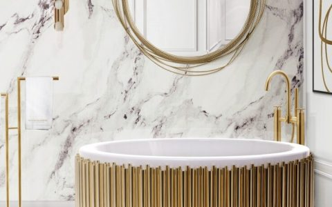 bathroom trends Bathroom Trends for 2021: Inspiring Looks and Ideas for your Bathroom Marble 2 480x300