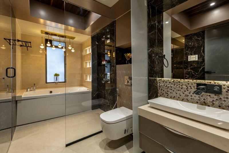 Mumbai Interior Designers, The Most Impressive Bathroom Ideas mumbai interior designers Mumbai Interior Designers, The Most Impressive Bathroom Ideas Mumbai Interior Designers The Most Impressive Bathroom Ideas YA INTERIOR