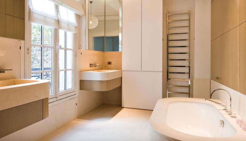 Inspiring Brussels Design Projects to have a Wonderful Bathroom inspiring brussels design projects to have a wonderful bathroom Inspiring Brussels Design Projects to have a Wonderful Bathroom Olivier Lempereur