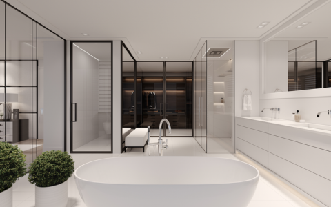 oslo Oslo Interior Designers: Bathrooms that Impress Oslo Interior Designers Bathrooms that Impress7 1 480x300