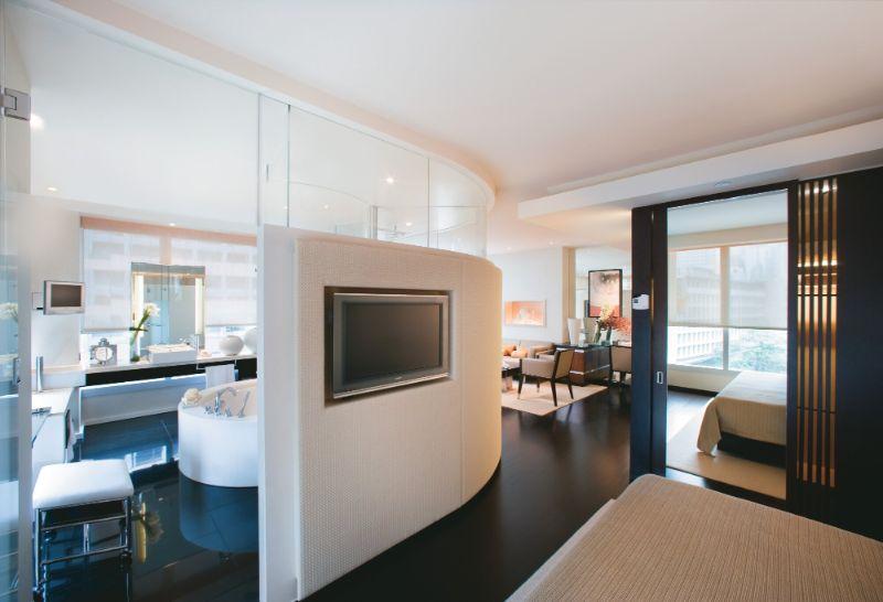 Refreshing Bathroom Ideas from Seoul Interior Designers