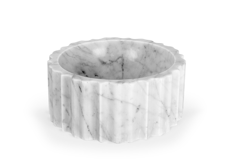 Inspiring Brussels Design Projects to have a Wonderful Bathroom inspiring brussels design projects to have a wonderful bathroom Inspiring Brussels Design Projects to have a Wonderful Bathroom SYMPHONY VESSEL SINK