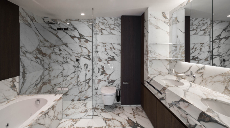 Inspiring Brussels Design Projects to have a Wonderful Bathroom inspiring brussels design projects to have a wonderful bathroom Inspiring Brussels Design Projects to have a Wonderful Bathroom by Christophe Ternest