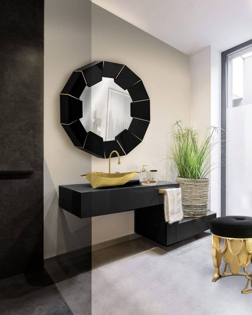 Decorative Plant in guest Bathroom  bathroom plants Bathroom Plants: 5 Bathroom Projects Ideas 131889011 1012841942572392 1923289515987218991 n 819x1024