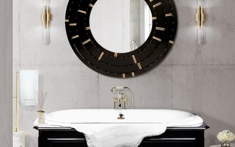 black and white Black and White Bathrooms: 5 Astonishing Bathroom Ideas 139618806 859197184654367 2436775521995438378 n 480x300