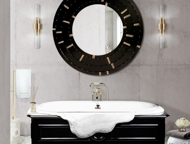 black and white Black and White Bathrooms: 5 Stonishing Bathroom Ideas 139618806 859197184654367 2436775521995438378 n 740x560