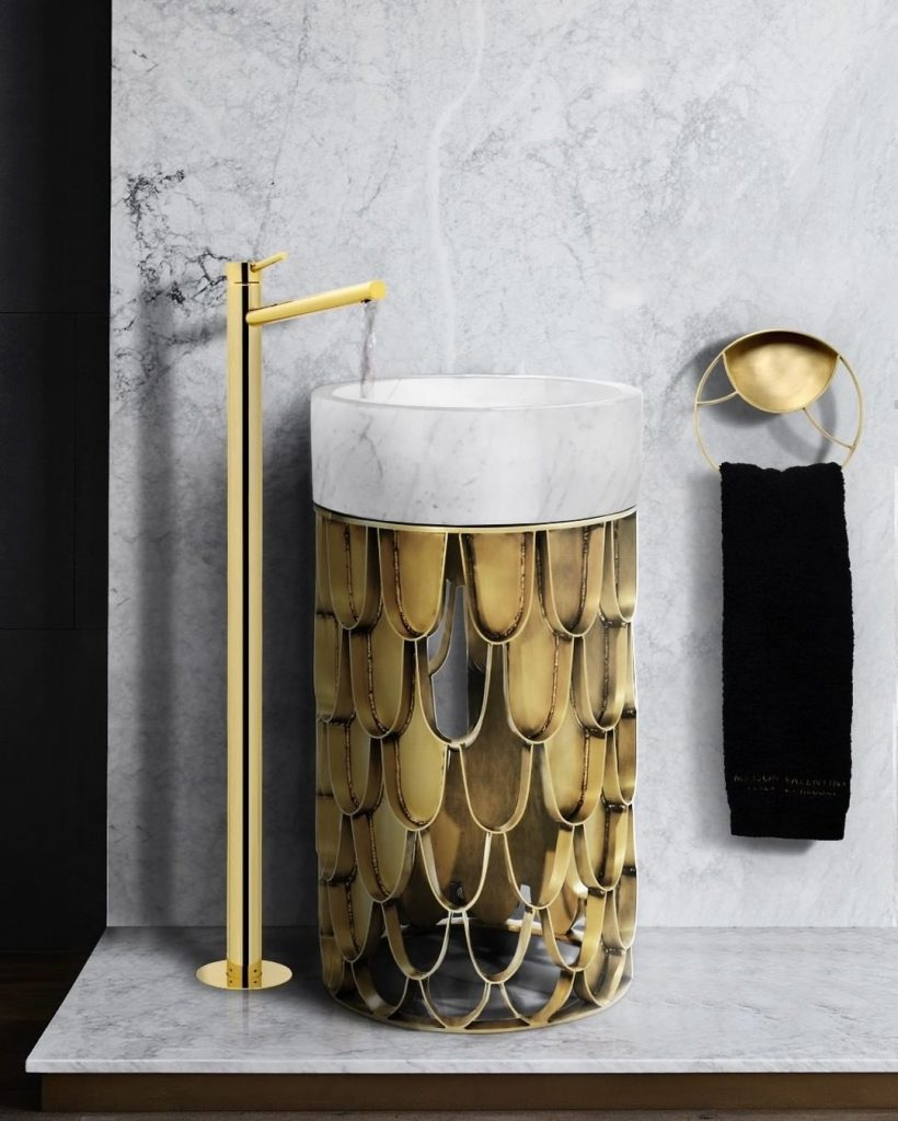 Koi Freestanding  freestanding Luxury Freestanding: 5 Astonishing Freestanding That Will Add Extra Glamour to Your Bathroom 165204766 451232409459769 3492776896462833982 n 1 820x1024
