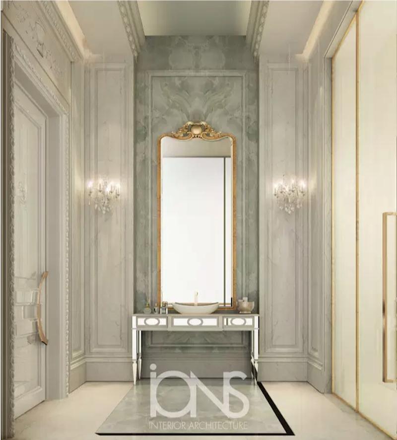 Bathroom Inspiration By Dubai Top Interior Designers bathroom inspiration by dubai top interior designers Bathroom Inspiration By Dubai Top Interior Designers 5 Bathroom Inspiration By Dubai Top Interior Designers