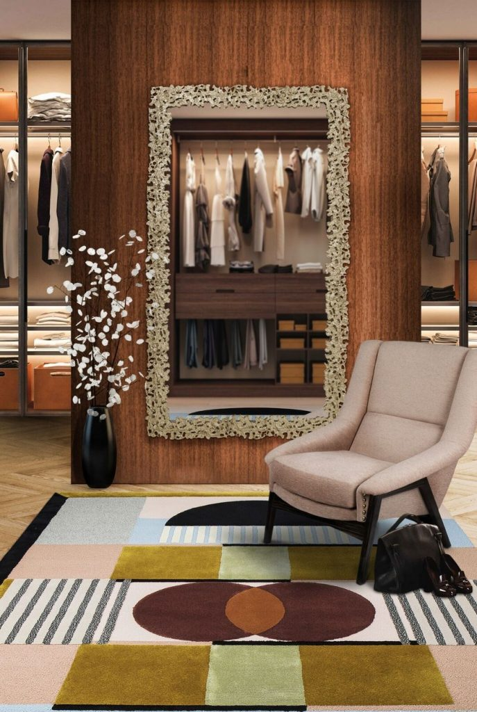 closet Luxury closet: How to Makeover Your Closet in 4 Different Ways 7 Tips By Designer Lisa Adams To Create Celebrity Closet Design 3 687x1024