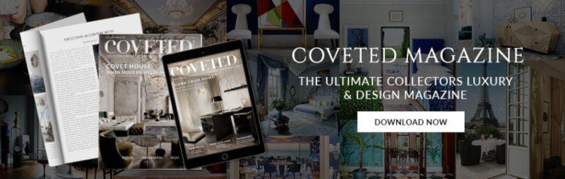 interior designers 20 Brilliant Interior Designers from Barcelona Covet Magazine 800