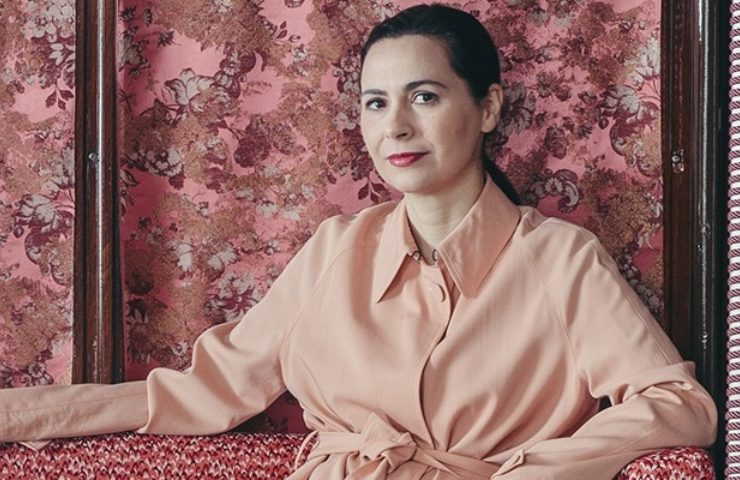 cristina celestino Get to Know Cristina Celestino and her Luxury Projects Cristina Celestino 4 740x480