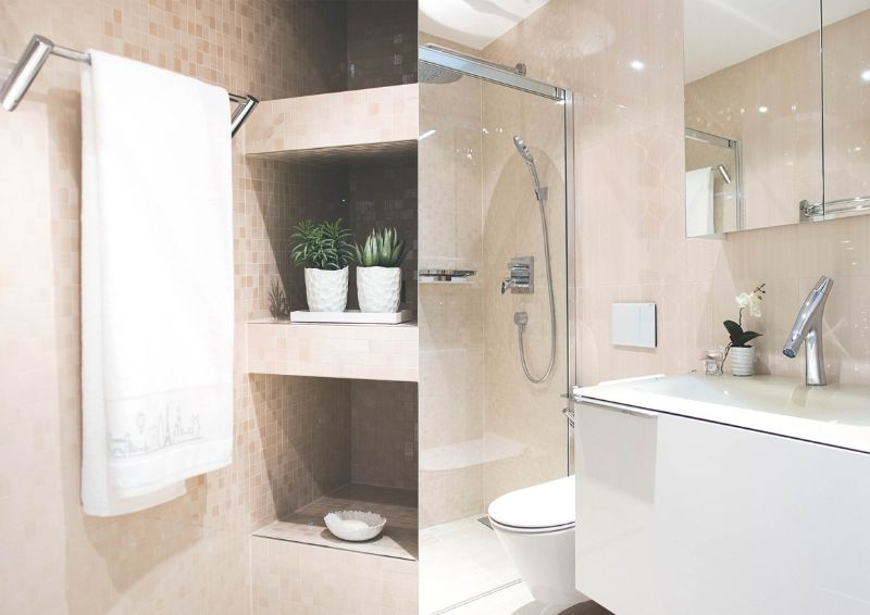 Best Luxury Bathroom Projects From Lugano best luxury bathroom projects Best Luxury Bathroom Projects From Lugano MD Creative Lab Living In Paradise Project