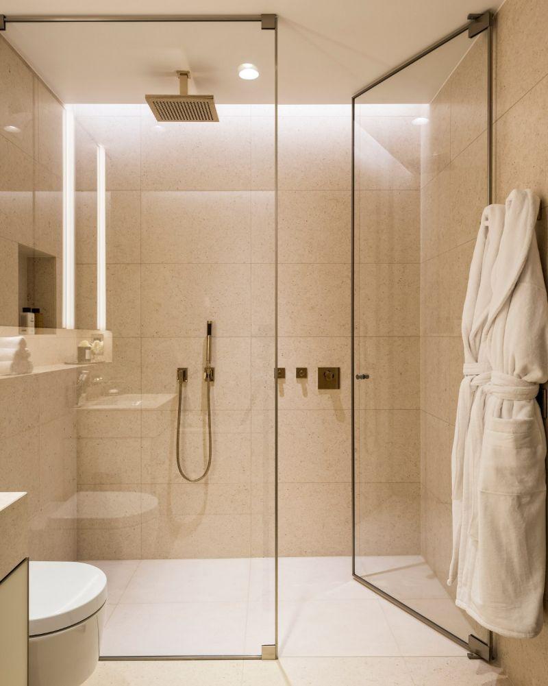 Inspiring Bathroom Projects inspiring bathroom projects Inspiring Bathroom Projects from London Interior Designers Millier Kings Gate