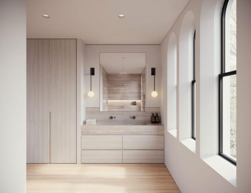 Inspiring Bathroom Projects inspiring bathroom projects Inspiring Bathroom Projects from London Interior Designers Notting Hill