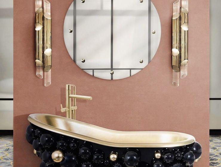 pink bathroom Pink Bathroom Ideas: Transform Your Bathroom With This Intense Color 155582402 1139604449794064 8552903818635804586 n 740x560