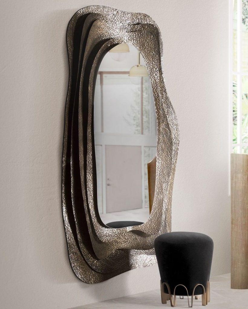 Closet Mirror Kumi