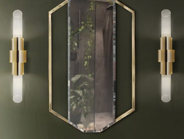 Luxury Mirror mirror Mirror: Indispensable Decorative Object in Your Bathroom and Closet 184418521 2446029038877032 1801606383898127617 n 740x560