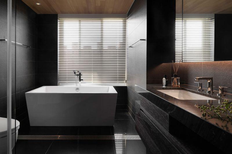 9 Studio Design Modern Bathroom Ideas To Inspire You 9 studio design 9 Studio Design Modern Bathroom Ideas To Inspire You 9 studio design Warmth of Memories