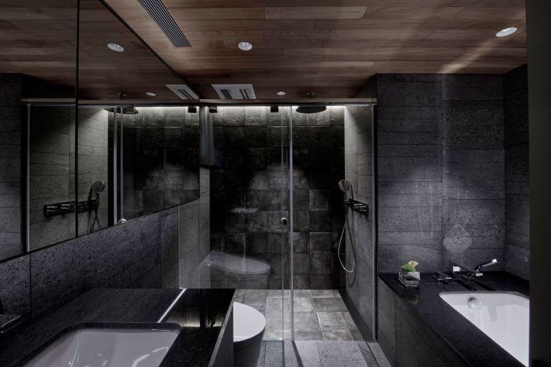 9 Studio Design Modern Bathroom Ideas To Inspire You 9 studio design 9 Studio Design Modern Bathroom Ideas To Inspire You 9 studio design Yellow House