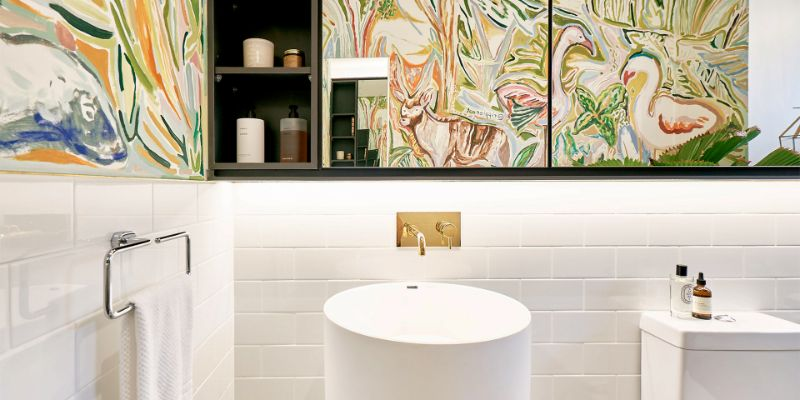 Decorate Bathroom Ideas From Superfat Designs That Will Inspire You  decorate bathroom ideas Decorate Bathroom Ideas From Superfat Designs That Will Inspire You Arcadia