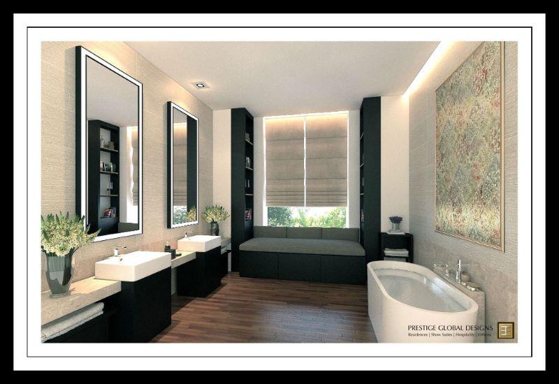 Bathroom Inspiration by Prestige Global Designs To Make You Fall In Love bathroom inspiration Bathroom Inspiration by Prestige Global Designs To Make You Fall In Love Bath Suite