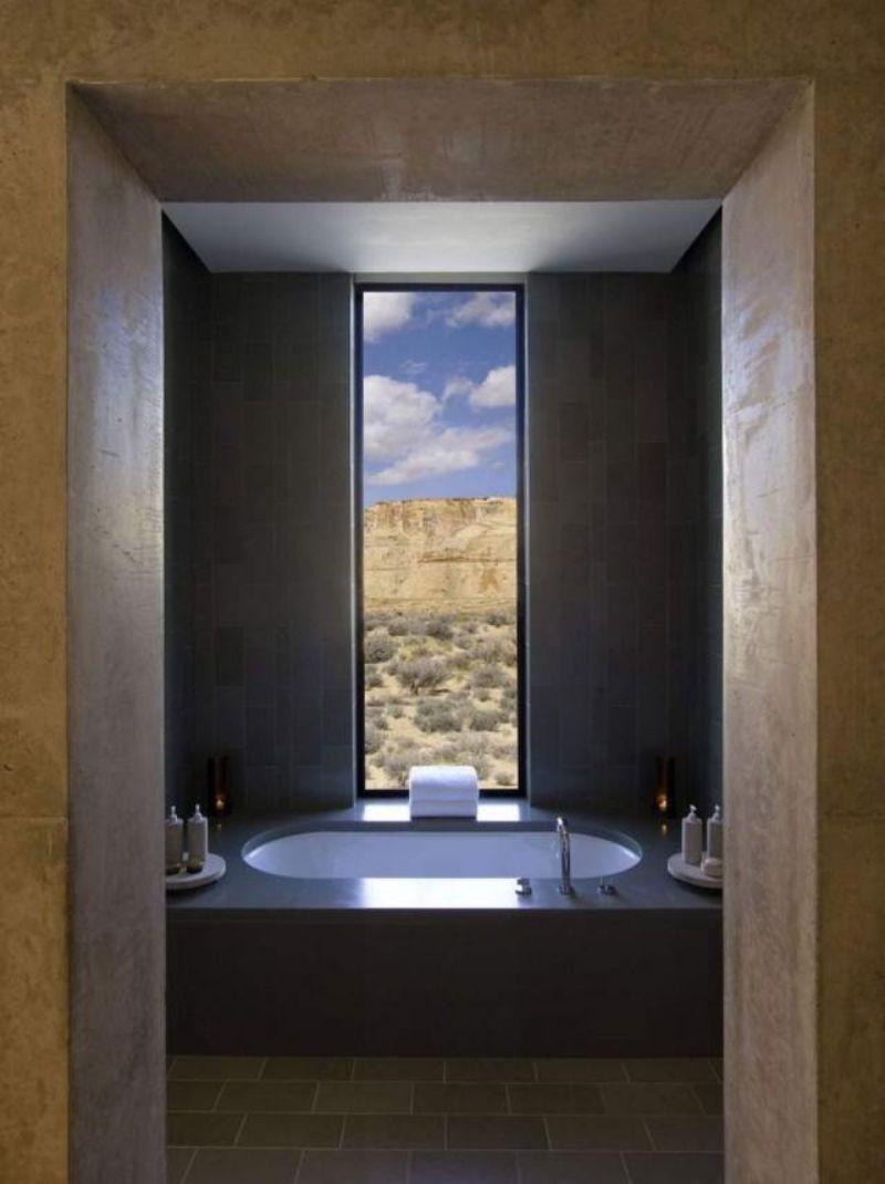 Bathroom Inspiration by Prestige Global Designs To Make You Fall In Love bathroom inspiration Bathroom Inspiration by Prestige Global Designs To Make You Fall In Love Bathroom With a View
