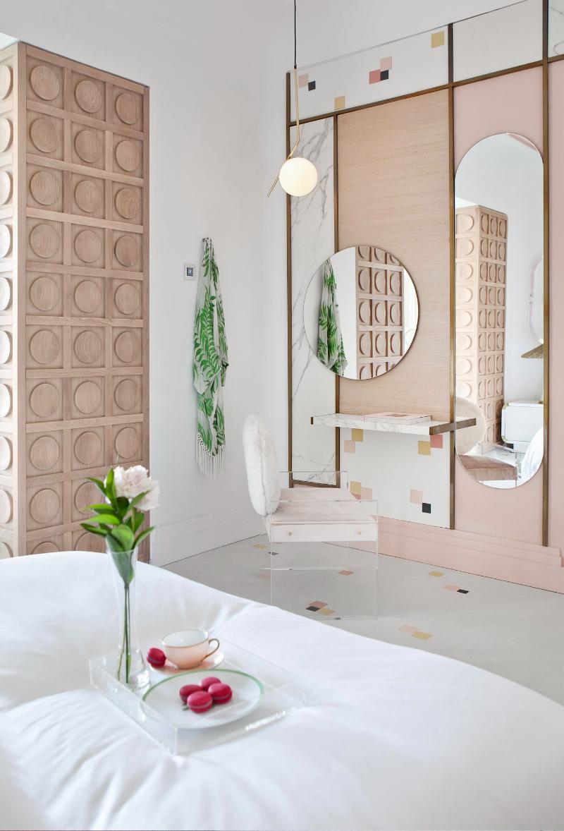 interior designer patricia bustos Beautiful Bathroom Ideas  With Madrid Interior Designer Patricia Bustos Beautiful Bathroom Ideas With Madrid Interior Designer Patricia Bustos 5