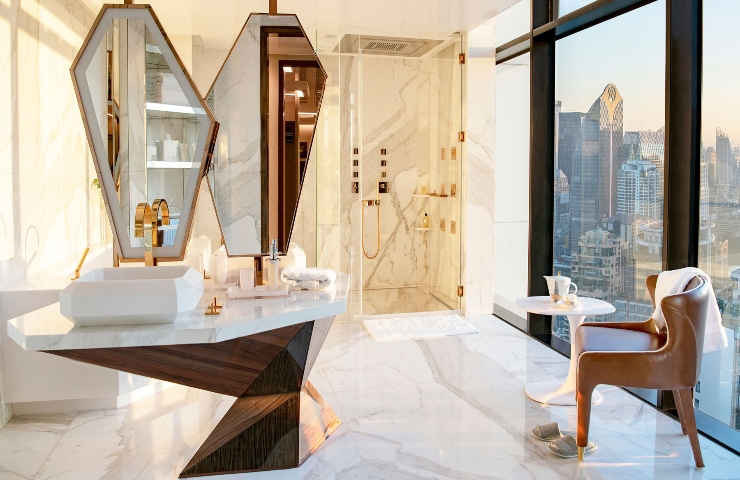Luxury Bathroom Ideas From Design Intervention Projects luxury Luxury Bathroom Ideas From Design Intervention Projects CAPA  homepage CAPA