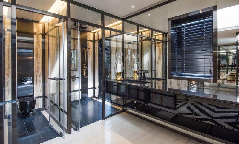 Luxury Bathroom Ideas From Design Intervention Projects  luxury Luxury Bathroom Ideas From Design Intervention Projects CHATSWORTH MG18 1
