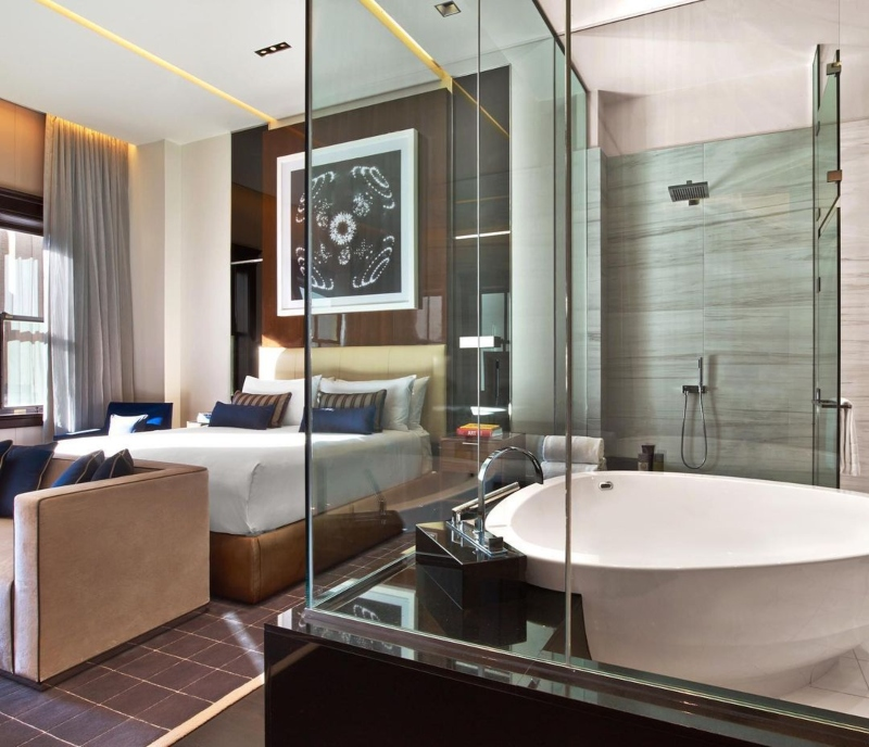 Gorgeous Luxury Bathrooms in New York Worth Taking a Look luxury bathrooms in new york Gorgeous Luxury Bathrooms in New York Worth Taking a Look Gorgeous Luxury Bathrooms in New York Worth Taking a Look 16